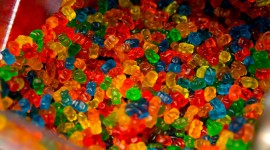 Gummy Bears Best Wallpaper