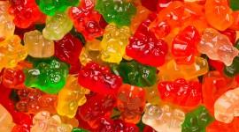 Gummy Bears Desktop Wallpaper