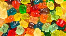 Gummy Bears Desktop Wallpaper Free