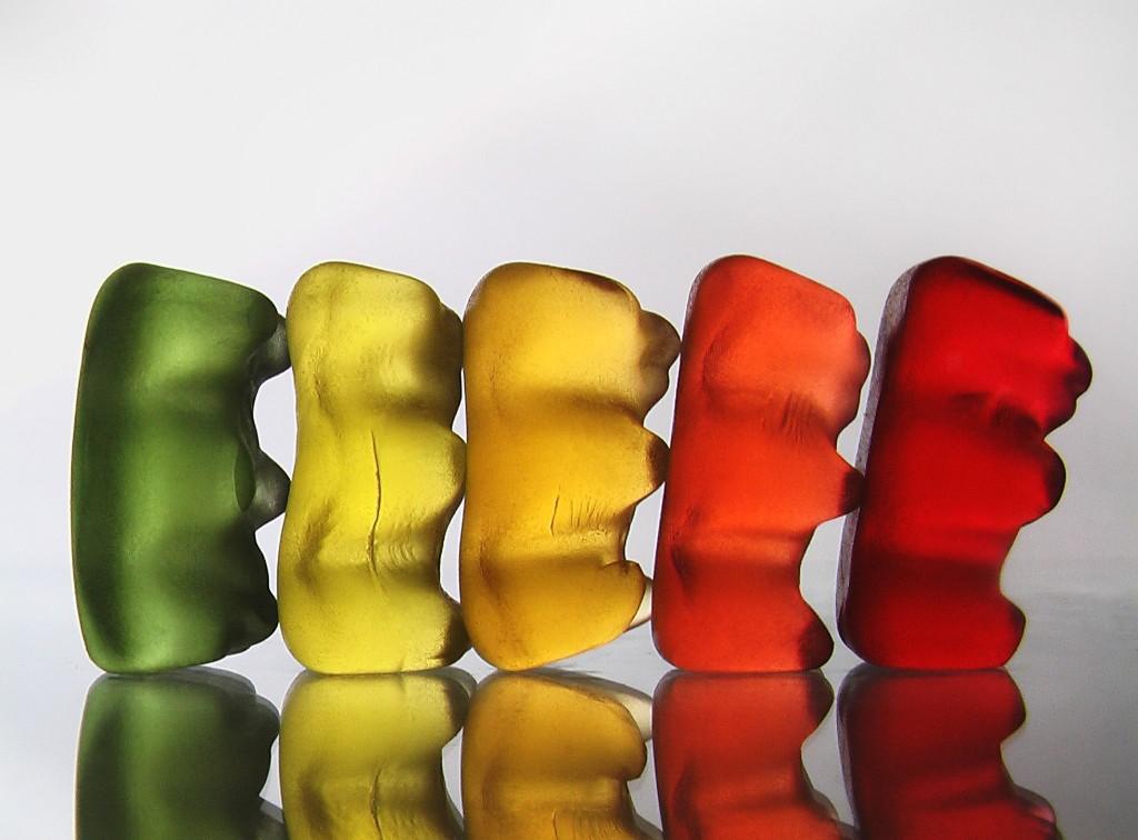 Gummy Bears wallpapers HD