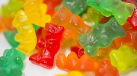 Gummy Bears High Quality Wallpaper