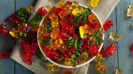 Gummy Bears Wallpaper 1080p