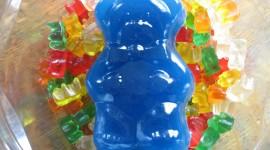 Gummy Bears Wallpaper Background