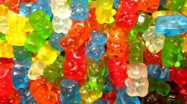 Gummy Bears Wallpaper For Desktop