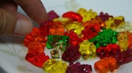 Gummy Bears Wallpaper For PC