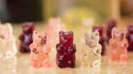 Gummy Bears Wallpaper High Definition