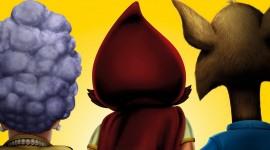 Hoodwinked Too Hood VS Evil Pics