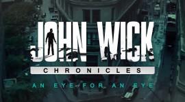 John Wick Chronicles Wallpaper Free