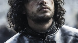 Jon Snow High Quality Wallpaper