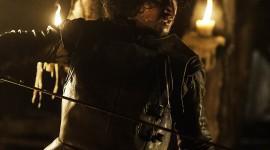 Jon Snow Wallpaper Background