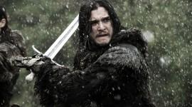 Jon Snow Wallpaper Download Free