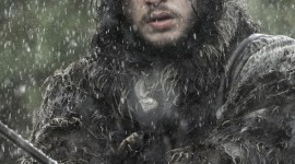 Jon Snow Wallpaper For IPhone