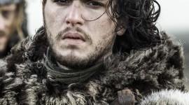 Jon Snow Wallpaper For IPhone Download