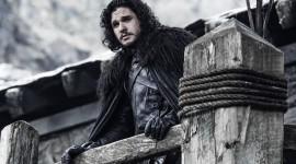 Jon Snow Wallpaper HQ