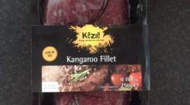 Kangaroo Meat Wallpaper For IPhone