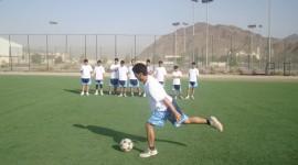 Kick Of The Ball Wallpaper Download