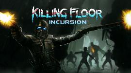 Killing Floor Incursion Desktop Wallpaper