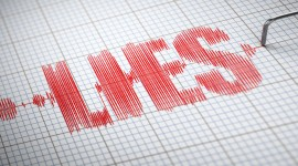 Lie Detector Desktop Wallpaper Free