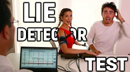 Lie Detector Wallpaper Gallery