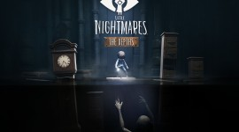Little Nightmares The Depths Aircraft Picture