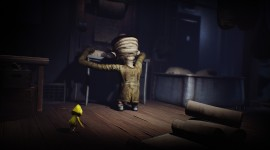Little Nightmares The Depths Image