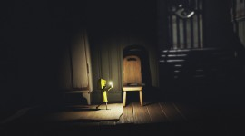 Little Nightmares The Depths Image#1
