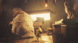 Little Nightmares The Depths Image#2