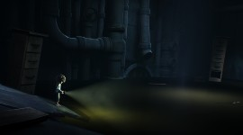 Little Nightmares The Depths Photo Free#3