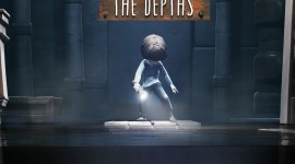 Little Nightmares The Depths For IPhone