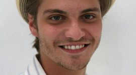 Luke Grimes High Quality Wallpaper