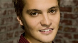 Luke Grimes Wallpaper Background