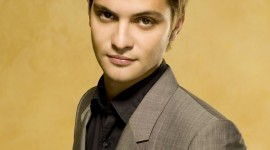 Luke Grimes Wallpaper For IPhone
