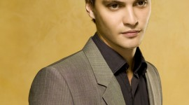 Luke Grimes Wallpaper For IPhone Free