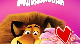 Madly Madagascar Wallpaper For IPhone