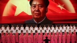 Mao Zedong Wallpaper For Desktop