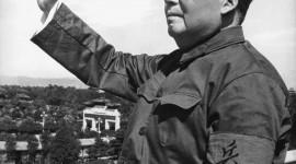 Mao Zedong Wallpaper For IPhone 6