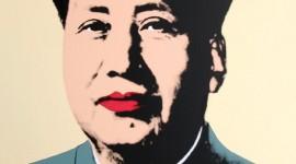 Mao Zedong Wallpaper For IPhone 7