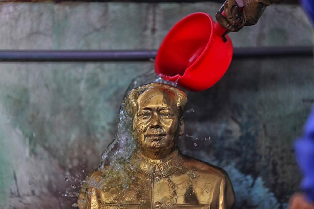 Mao Zedong wallpapers HD