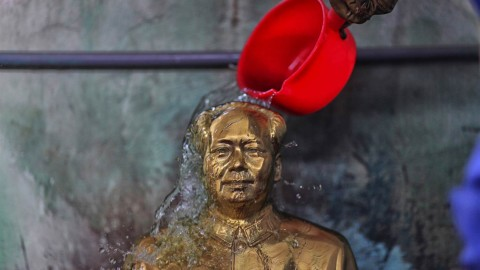 Mao Zedong wallpapers high quality