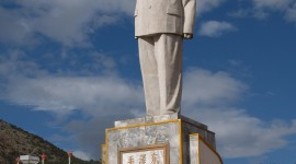 Mao Zedong Wallpaper HQ