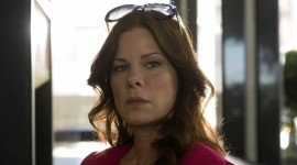 Marcia Gay Harden Wallpaper For Desktop