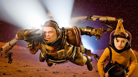 Mars Needs Moms wallpapers high quality