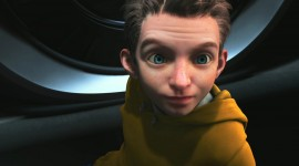 Mars Needs Moms Photo