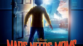Mars Needs Moms Wallpaper For IPhone