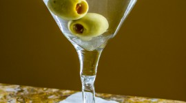 Martini Wallpaper For IPhone