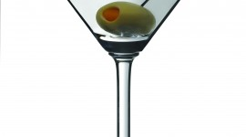 Martini Wallpaper For IPhone#1