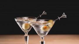Martini Wallpaper Full HD