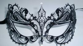 Masquerade Desktop Wallpaper