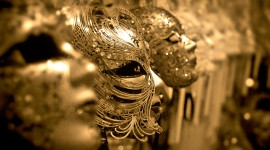 Masquerade Desktop Wallpaper For PC