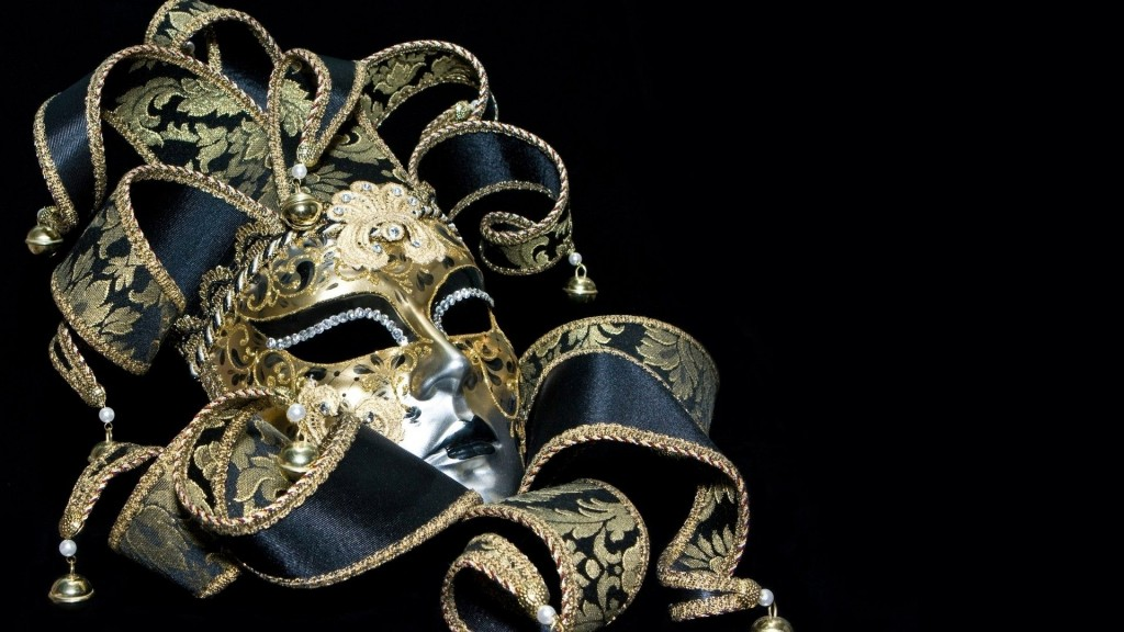 Masquerade wallpapers HD